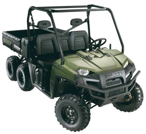 Defence Vehicle - Required Features and Specifications | All Terrain Vehicles | Scoop.it