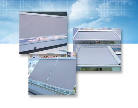 ITI Industriale - Sunblinds and thermal shields to enhance your products | L'ameublement frigorifique dans les GSA | Scoop.it