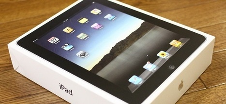 The pros and cons of the iPad, as said by teachers | Go Go Learning | Scoop.it