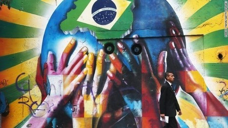 Brazil 2014: Will World Cup redeem people's faith in football? | LyndseySusich3 | Scoop.it