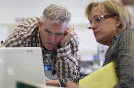 Common Core collaboration among local teachers 'unprecedented' - Bakersfield Californian | Common Core-resources for educators | Scoop.it