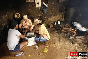 Madagascar : 2,7 millions d'euros d'aides alimentaires   Association solidaire, aide alimentaire , aide aux personnes en difficulté   Scoop.it