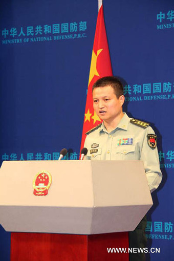 China dismisses reports of second aircraft carrier - Xinhua | English.news.cn | Chinese Cyber Code Conflict | Scoop.it