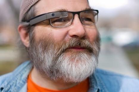 Google Glass : compatible avec les verres correcteurs   -Interaction-   Scoop.it