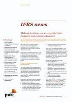 IFRS news - December 2012/January 2013 | IFRS & VAS | Scoop.it