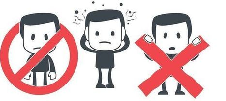 Trop prudent, trop expansif ou trop réservé? Comment tirer parti de ses excès | psychologie | Scoop.it