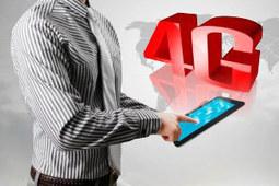 Cisco : l'effet de la 4G sur la consommation de données est une réalité - 01net | Le très-haut débit en France | Scoop.it
