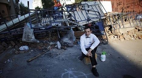 Turquie: et maintenant, que peut-il se passer?   Slate   Revue de presse - Turquie   Scoop.it