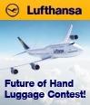 Lufthansa | Crowdsourcing Contests | Scoop.it
