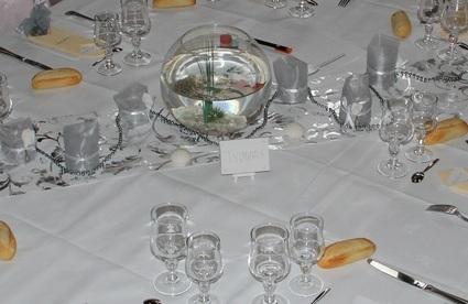 Décoration salle, table et accesoires de mariage d'occasion pour 2012   Future mariée   Scoop.it