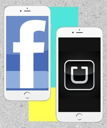 Uber Gets Serious About Security With Latest Hire - Refinery29 | Peer2Politics | Scoop.it