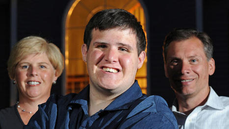 22 and Autistic: Now what? - Boston Herald | Autism High School | Scoop.it