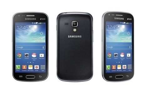 #Samsung #Galaxy S Duos 2 dual-core 4-inch #smartphone launched at Rs. 10999 - NDTV | Smartphone | Scoop.it