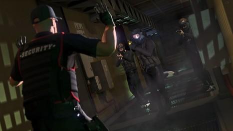 Pesquisa mostra que não há ligação entre violência em games e no mundo real | Science, Technology and Society | Scoop.it