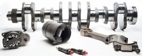 Des pièces détachées d'origine pour toute les machines TP chez ... | Le Spécialiste des pièces détachées pour engins TP | Scoop.it