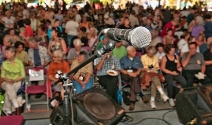 Live Streaming from the National Storytelling Festival • News • International Storytelling Center   Story Route   Scoop.it