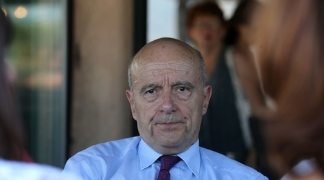 Burkini: Pour Alain Juppé, il faut «arrêter de jeter de l'huile sur le feu» | Chronique d'un pays où il ne se passe rien... ou presque ! | Scoop.it