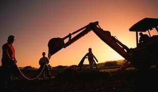 Construction industry still trying to gain traction  - Triangle Business Journal | Construction News | Info | Scoop.it