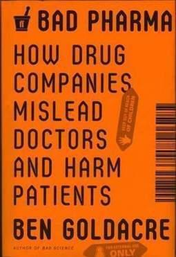 Book review | 'Bad Pharma' | diabetes and more | Scoop.it