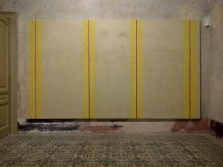 Fredrik Værslev - Sunny Side Up @Indipendenza Studio | My Contemporary Art | Scoop.it