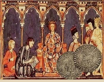 numismatica medieval.com: Limpieza de monedas medievales   Del Trueque a la Moneda   Scoop.it