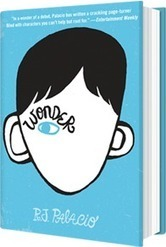 Don't judge a boy by his face... 'Wonder' by R.J. Palacio | Empathy - Using fiction to evoke empathy in children | Scoop.it