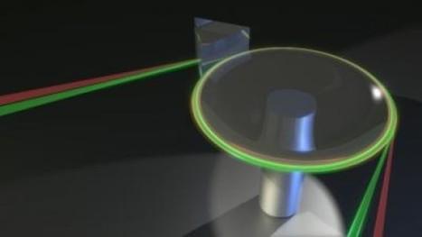 Il termometro più preciso al mondo | Fisica - Physics | Scoop.it