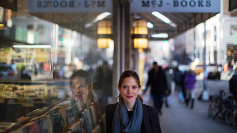 Surging Rents Force Booksellers From Manhattan | Acquiring | Scoop.it