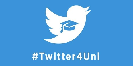 Twitter4Uni, la sfida universitaria per uno stage in Twitter Italia | a little bit of italy and web resources | Scoop.it
