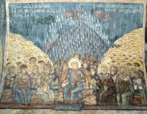 Council_of_Constantinople_381-stavropoleos_church.jpg (3003x2326 pixels)   historia de la iglesia by alvaro pepunto y kevin pepino   Scoop.it