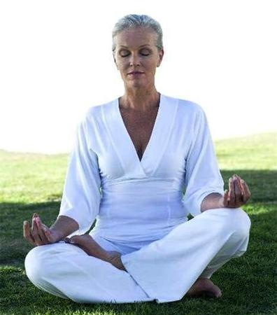 Meditators' Brains Function Differently | The Promise of Mindfulness Meditation | Scoop.it