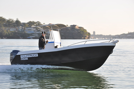 The Kind of Stable Boat Tasmania Residents Look For | Boats | Scoop.it