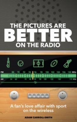 Every true supporter knows that football is best on the radio | Radio resources | Scoop.it