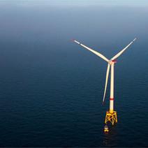 Alstom : premier contrat d exportation pour son éolienne géante | Aeronautics | Scoop.it