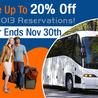 Travel Bus Services