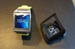 """Galaxy Gear Smartwatch Lacks """"Something Special"""" Says Exec 