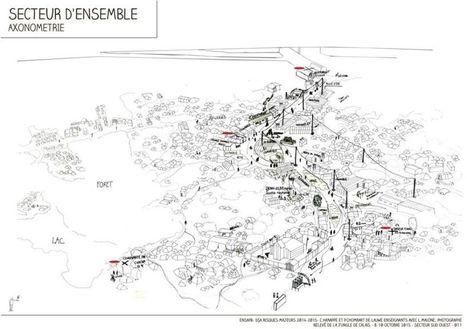 Les leçons urbaines de la jungle | Géographie : les dernières nouvelles de la toile. | Scoop.it