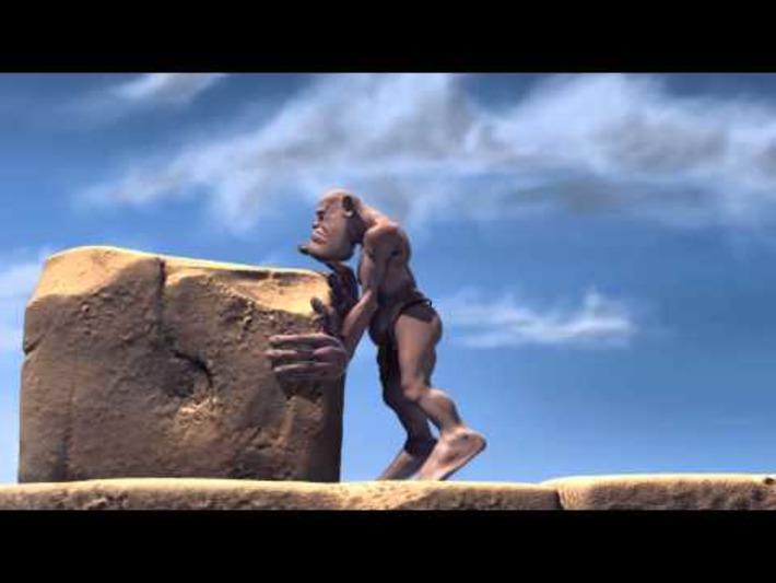 TOLERANTIA – a short animated film by Ivan Ramadan « Safegaard – Movie Theater | Machinimania | Scoop.it