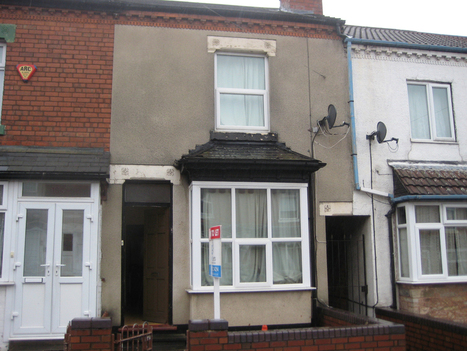 1 Bed House Westminster Road Selly Oak B29 - Choice Lets Ltd | JustMoveProperty | Scoop.it