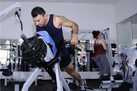 Ser 'fitness', el mejor estilo de vida para lograr un cuerpo saludable - El Nuevo Dia (Colombia) | indicadores enfermeria | Scoop.it