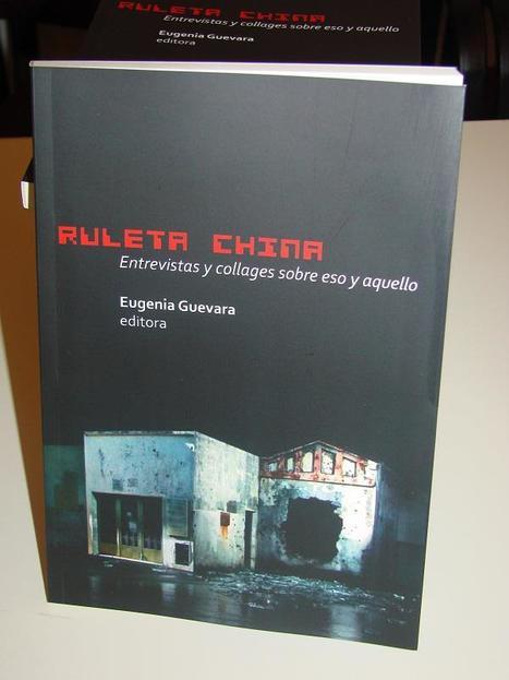 Presentación de la revista-libro Ruleta China. | NE | Noticias ... | ruleta china | Scoop.it