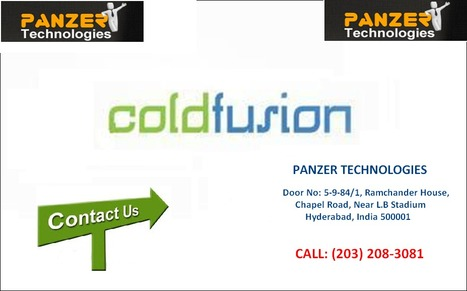 Hire ColdFusion Developers in Hyderabad India | Coldfusion Developer India | Scoop.it