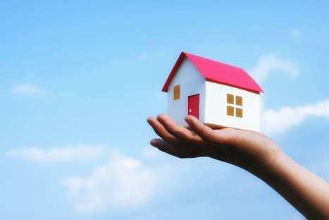 Immobilier: taux en hausse? Pas de panique... | PANORAMA DE PRESSE LENS IMMOBILIER | Scoop.it