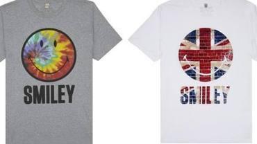 Sorridi, sei su... una t-shirt. La moda omaggia... - La Gazzetta dello Sport | STEFANO DONNO FASHION AND BEAUTY NEWS | Scoop.it