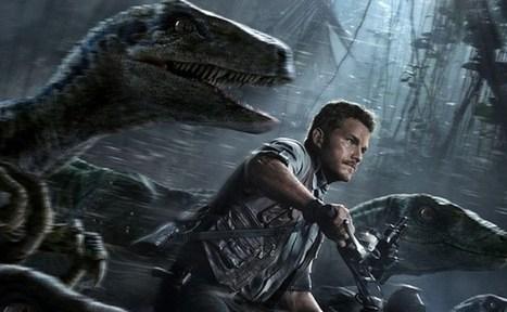 [Vídeos] Mais Dinossauros em novo comercial de 'Jurassic World' | Milhares de milhões de anos... a mesma Terra ! | Scoop.it