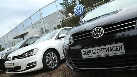Volkswagen cut from top sustainability index | Inversión Socialmente Responsable (ISR) | Socially Responsible Investing (SRI) | Scoop.it