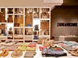 L'hôtellerie semble attirer les marques: Zadig & Voltaire ouvre un hôtel privé à Paris | Up Couture Paris www.upcouture.com | Scoop.it