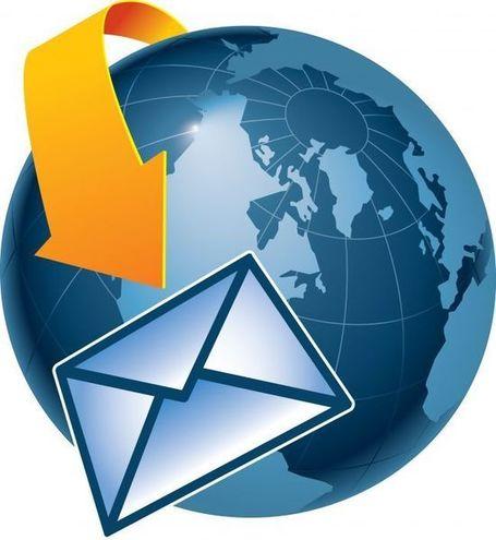 El correo electrónico cumple veinte años | Aprendiendoaenseñar | Scoop.it