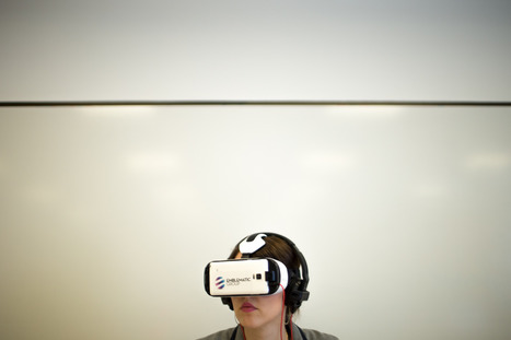 3 Virtual Reality Tools for the Classroom | E-Learning - Lernen mit digitalen Medien | Scoop.it