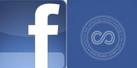 Facebook rachète Storylane... histoire de contrer Tumblr ? - Le Nouvel Observateur | Mikael Witwer Blog | Scoop.it
